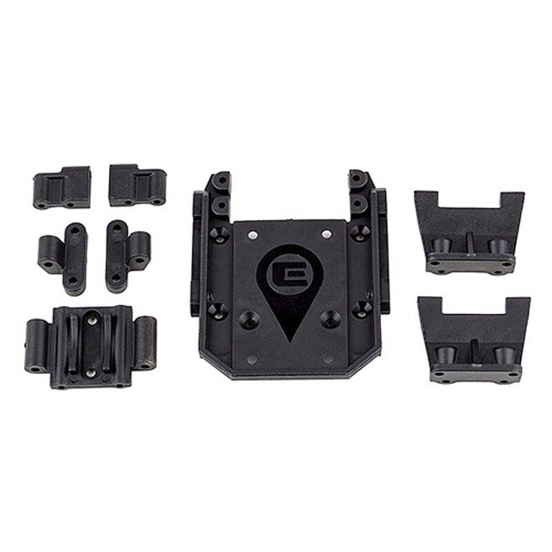 Enduro IFS Gearbox and Servo Mounts