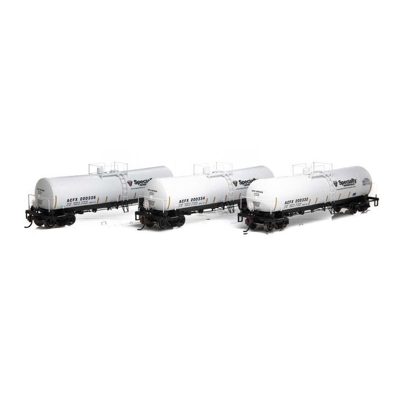 HO RTR 16,000-Gallon Tank ACFX Specialty #2 (3)