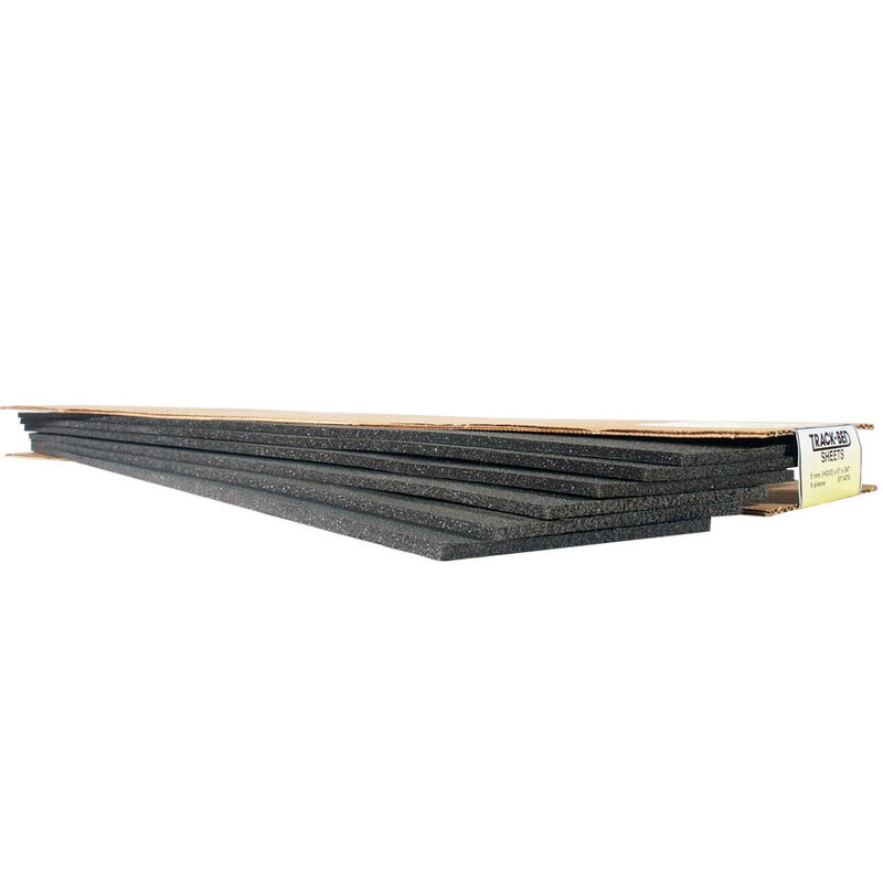 HO/O Track-Bed Sheets (6)