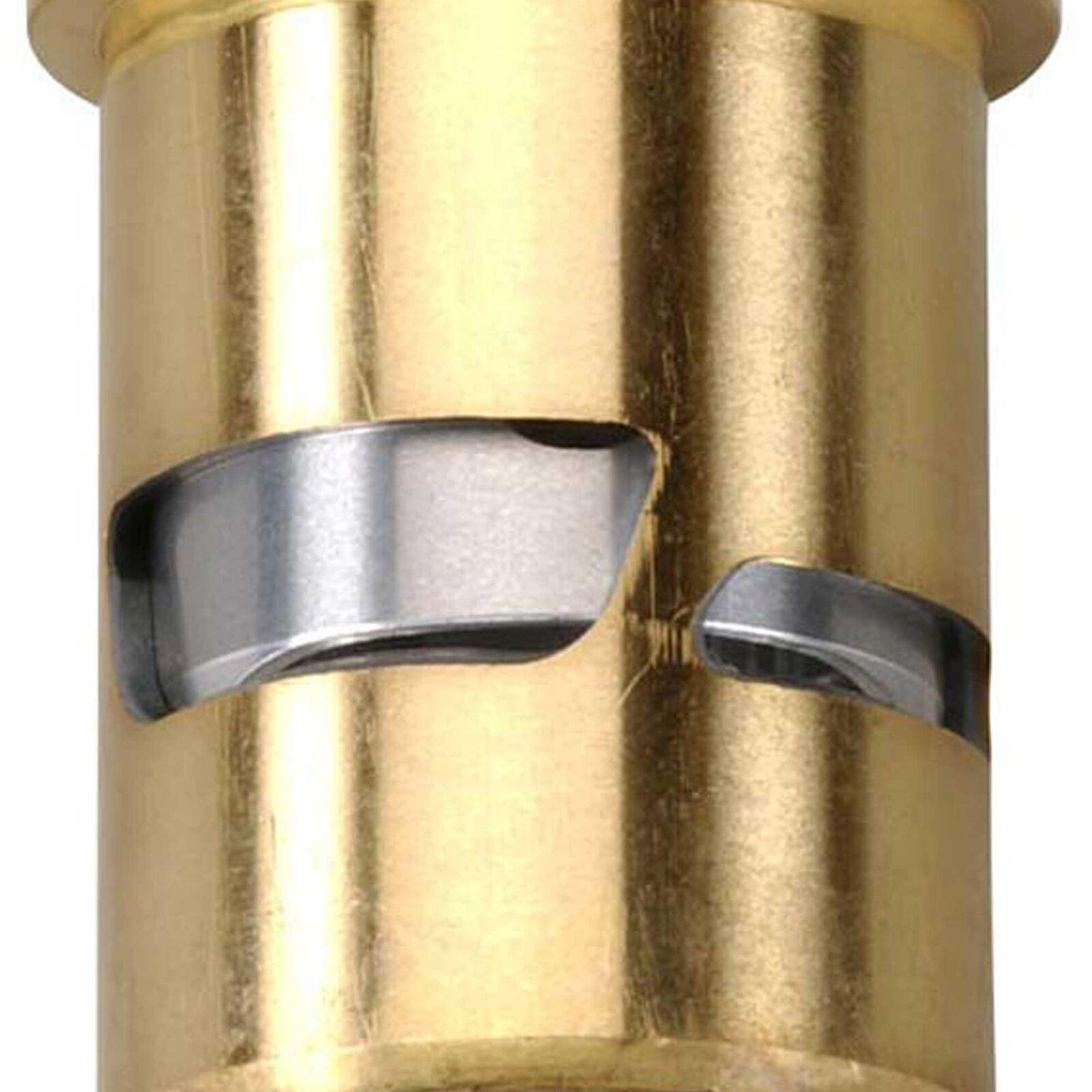 Cylinder & Piston Assembly: 18CV-R
