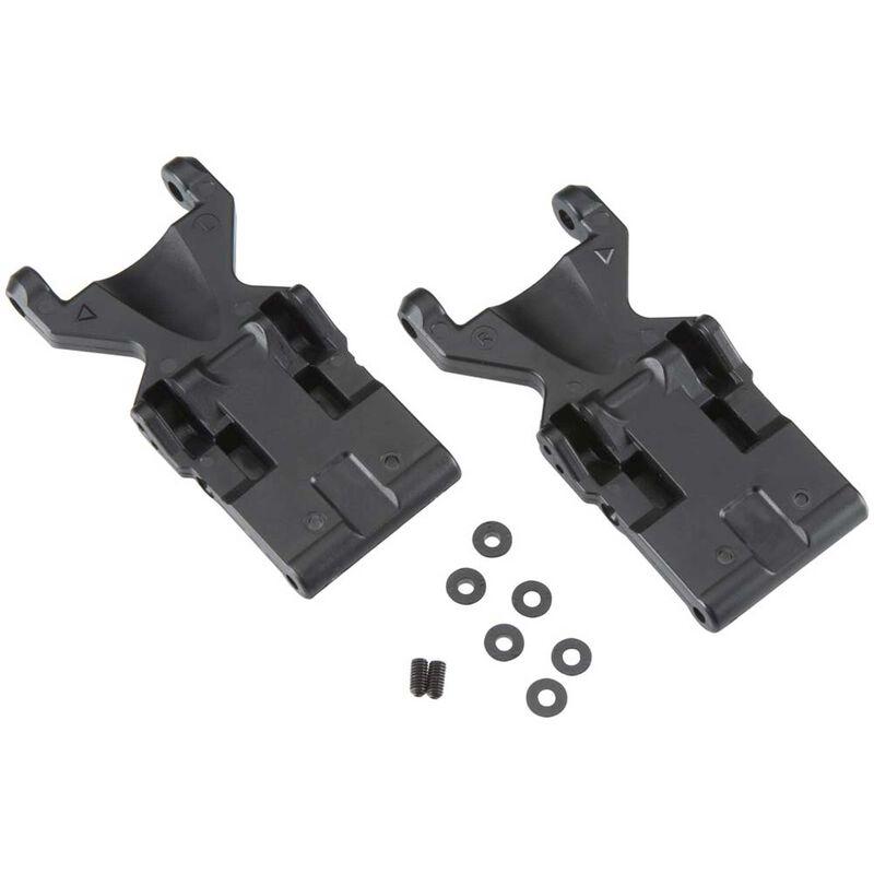 Suspension Arm Set: DXR8-E