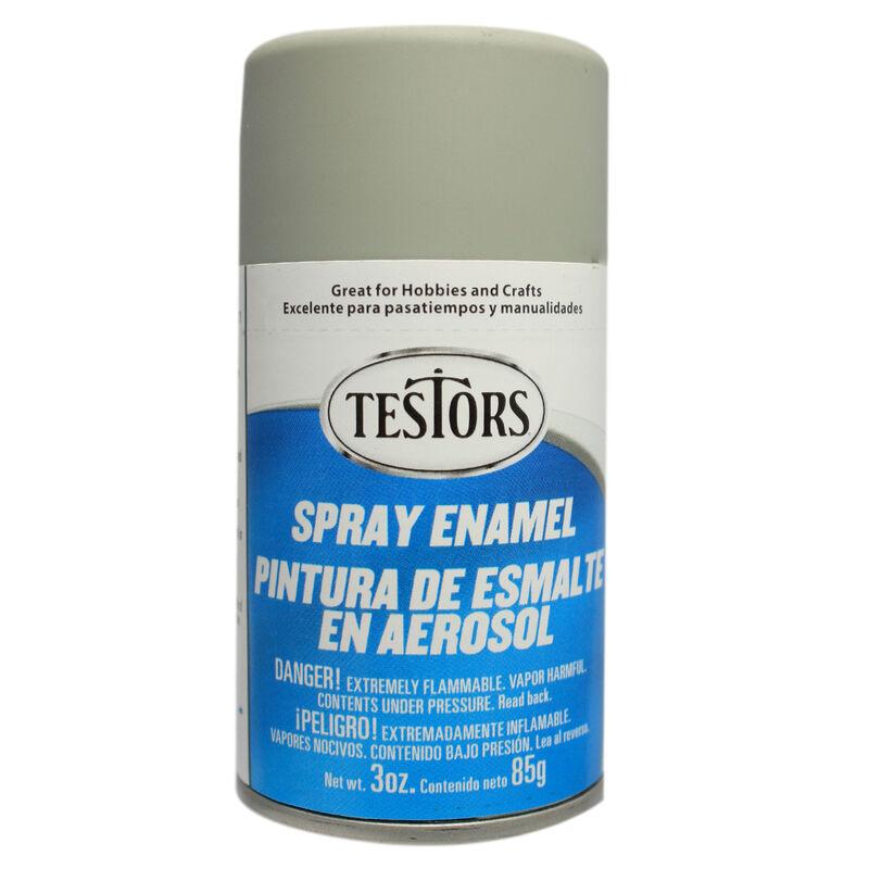 Spray 3 oz Dark Aircraft Gray