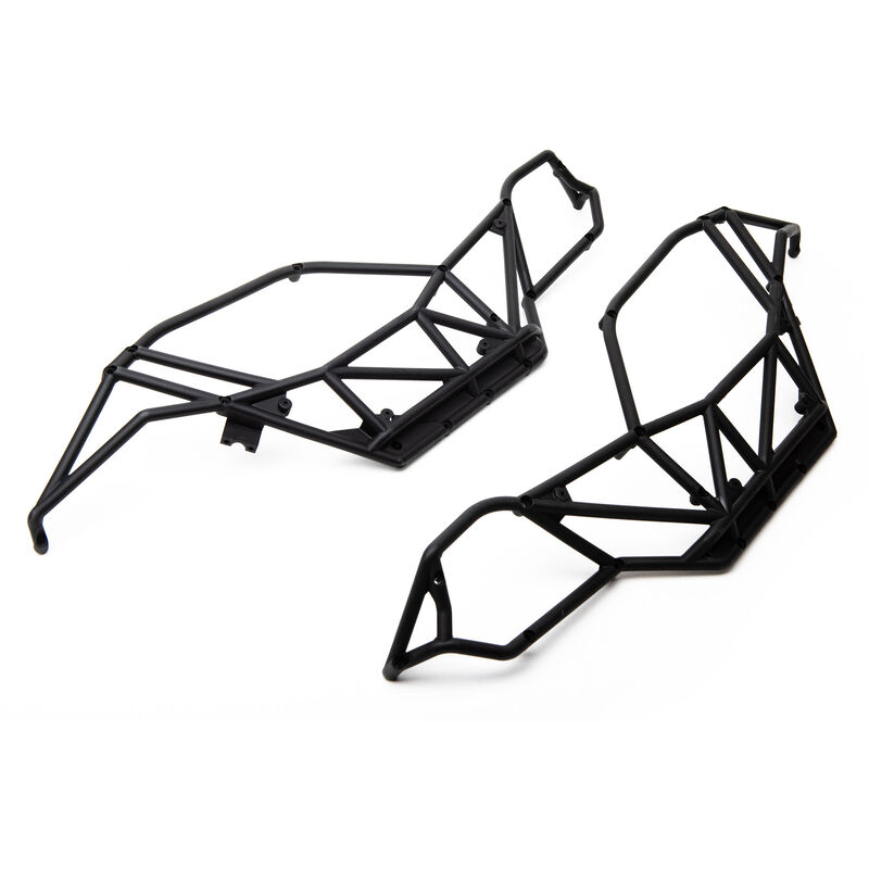 Cage Sides Left Right (Black)  RBX10
