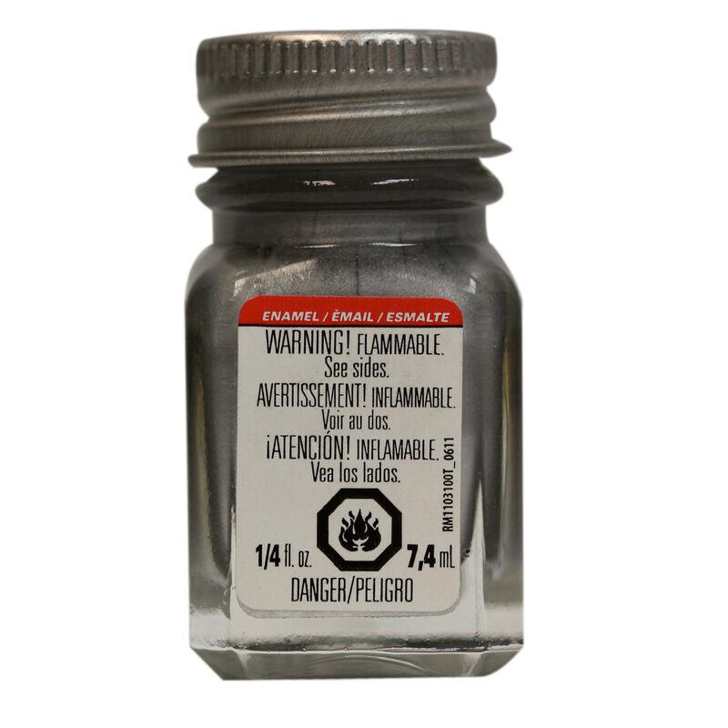 Enamel 1/4 oz Silver