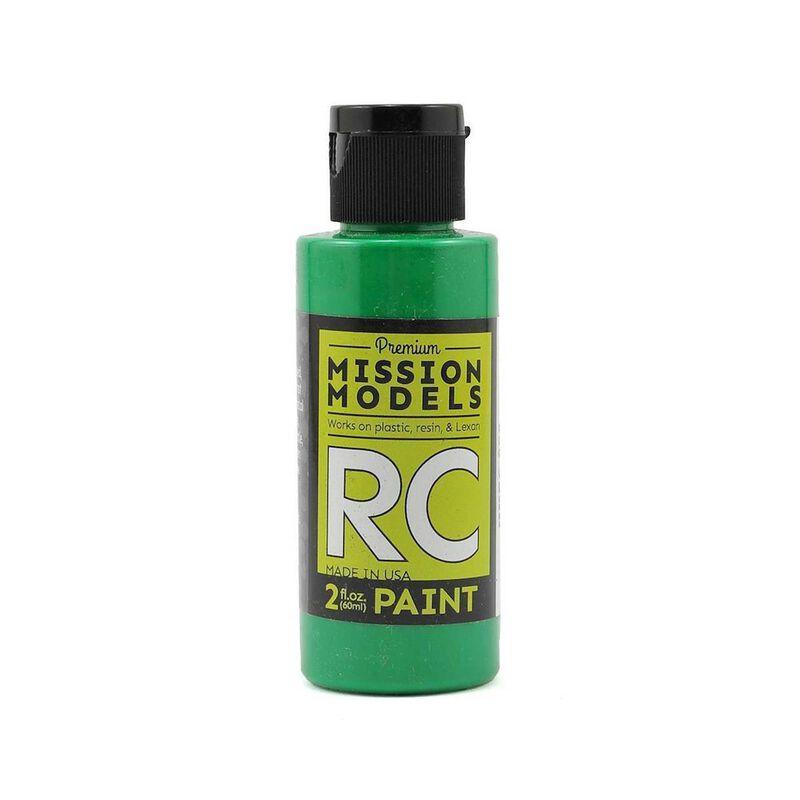 RC Green 2oz