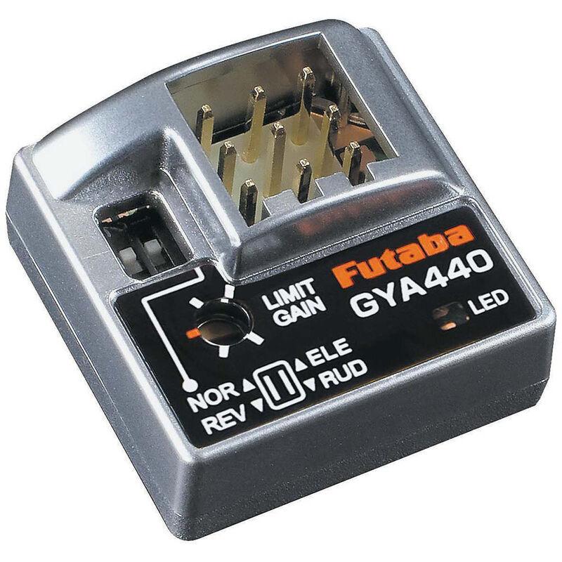 GYA440 Air Single Gyro