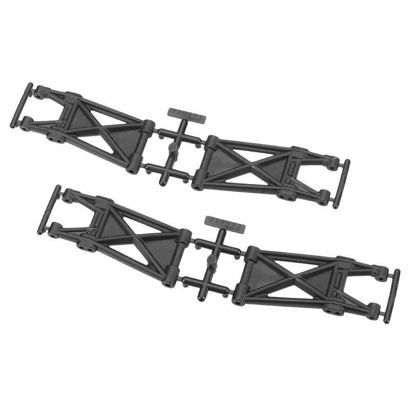 Suspension Arm Set Rear: Raider ADX10