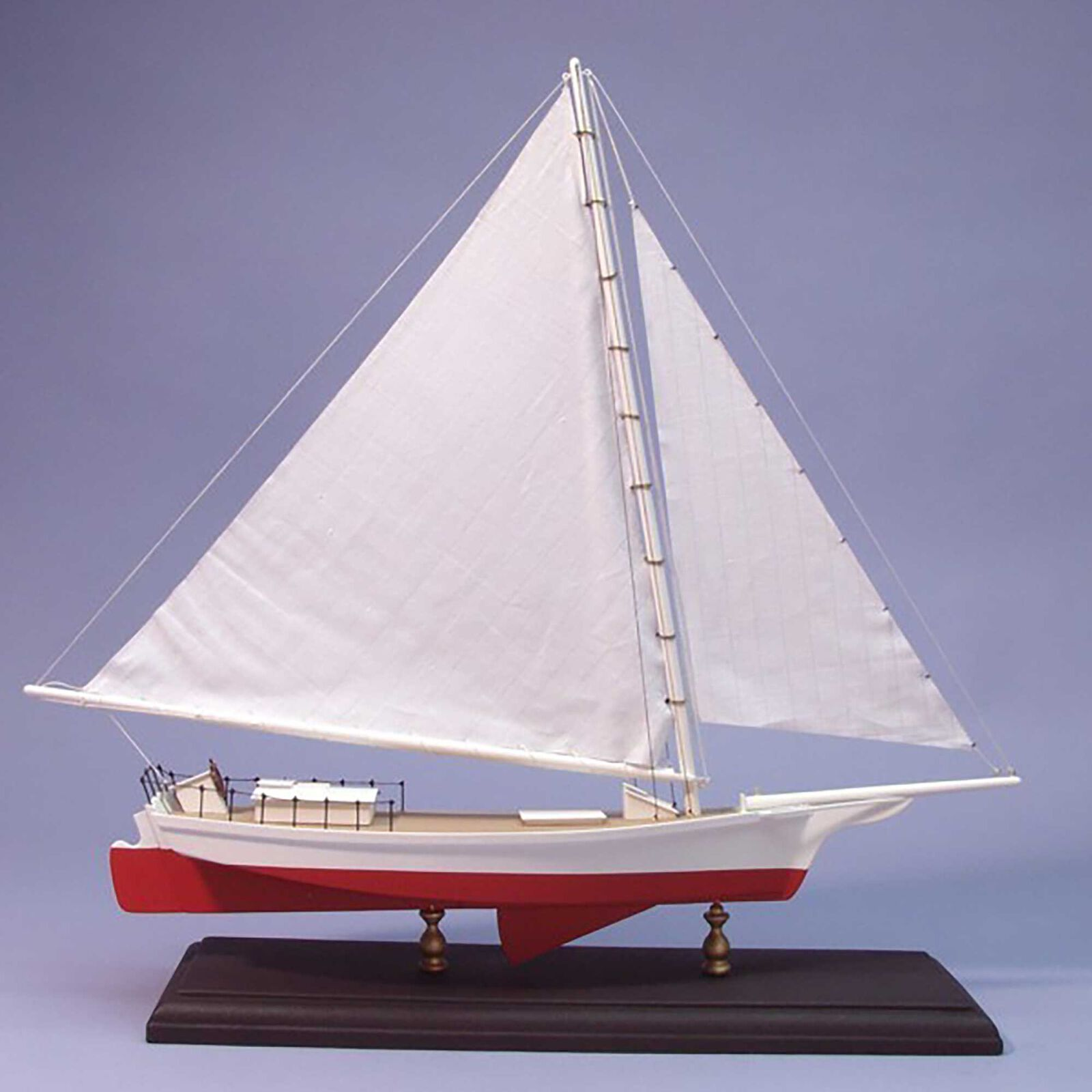 Skipjack Sailboat