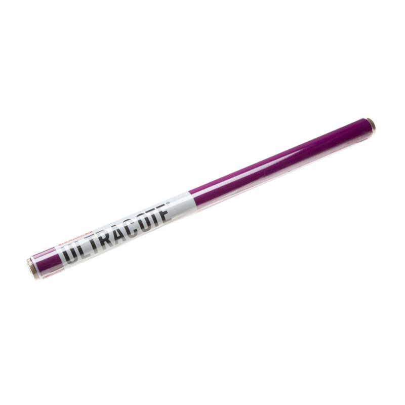 UltraCote, Fluor Violet