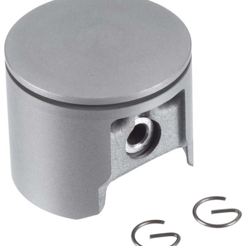 Piston with Pin Retainer: DLE-61