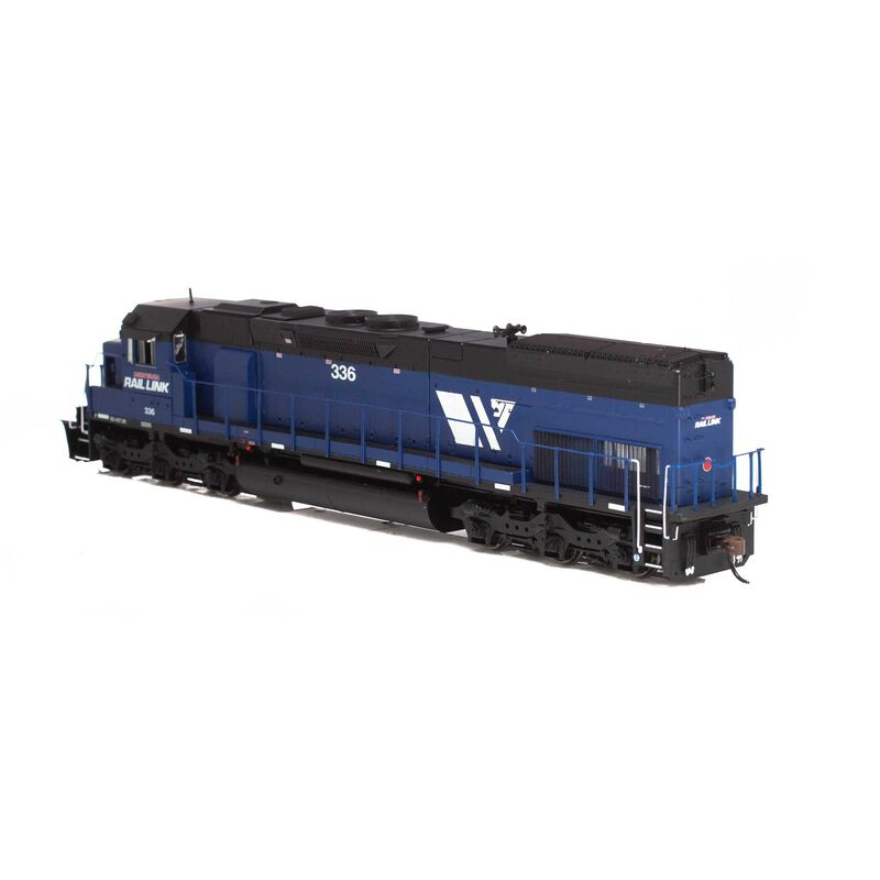 HO RTR SD45T-2 MRL #336
