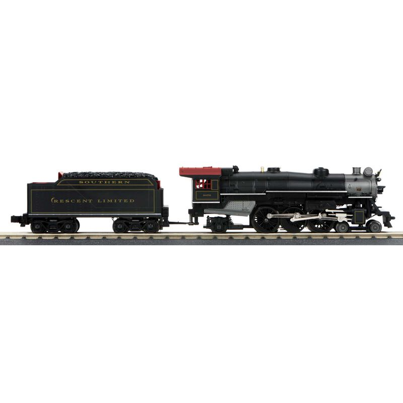 O-27 Imperial 4-6-2 PS-4 Pacific w PS3 SOU#1366