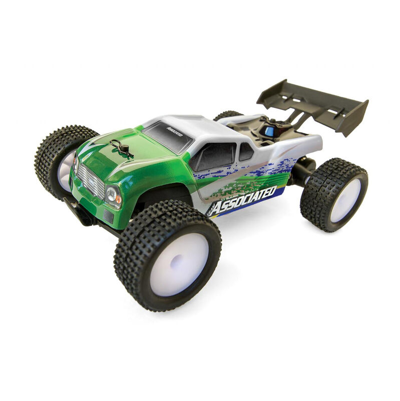 1/28 TR28 2WD Brushed Truggy RTR