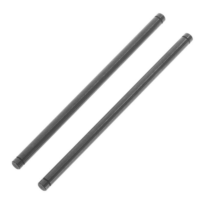 Hinge Pin 4x83mm: Nero (2)