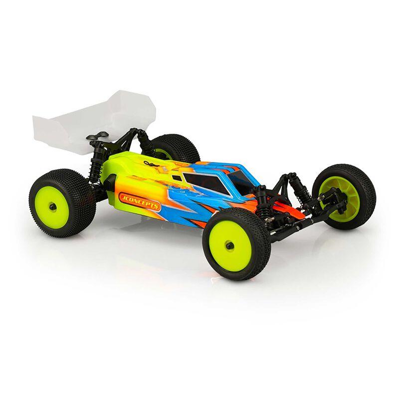 F2 - Losi Mini-B Body with Wing