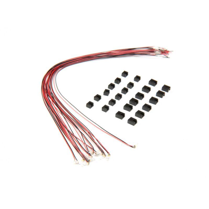 LED Bulb-Standard Length 3.00mm (12)