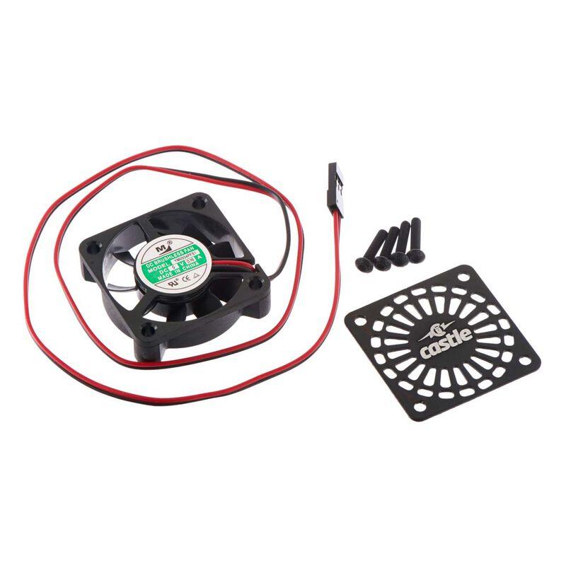 Fan, 40mm: Talon HV 120
