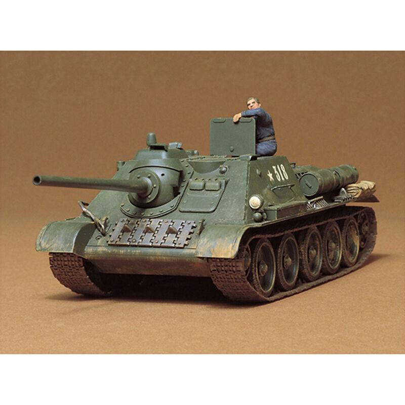 1/35 Russian SU85