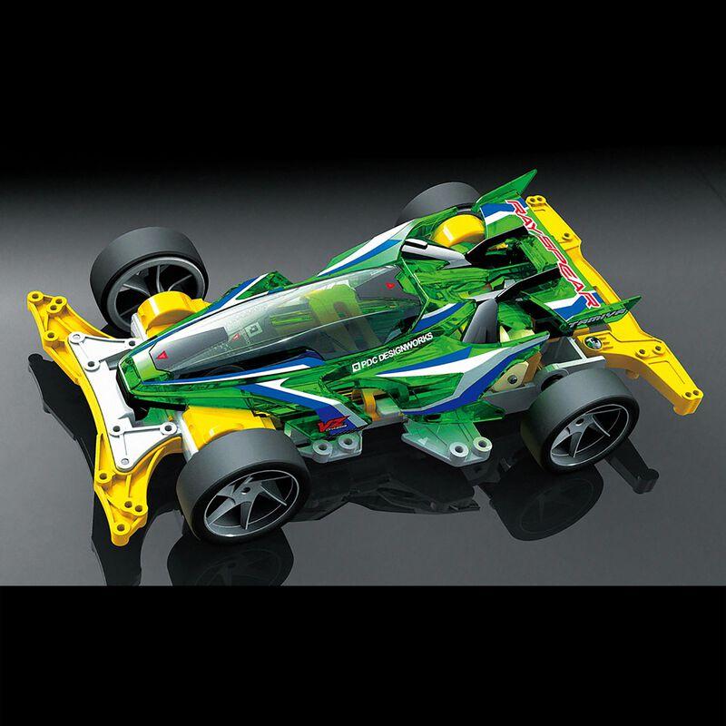 1/32 Yamazaki Racer Kit VZ Chassis Mini 4WD