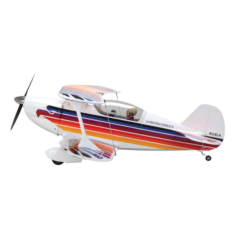 "Christen Eagle II 90 ARF, 54"""