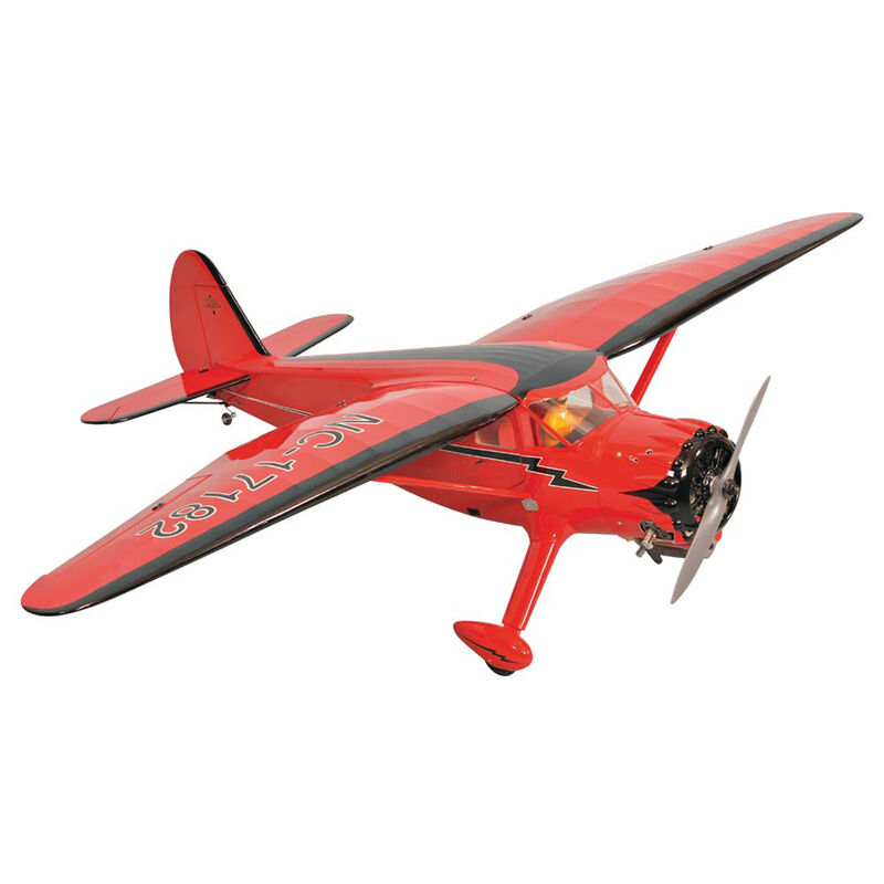 Stinson Reliant GP EP Gas ARF 67.7""