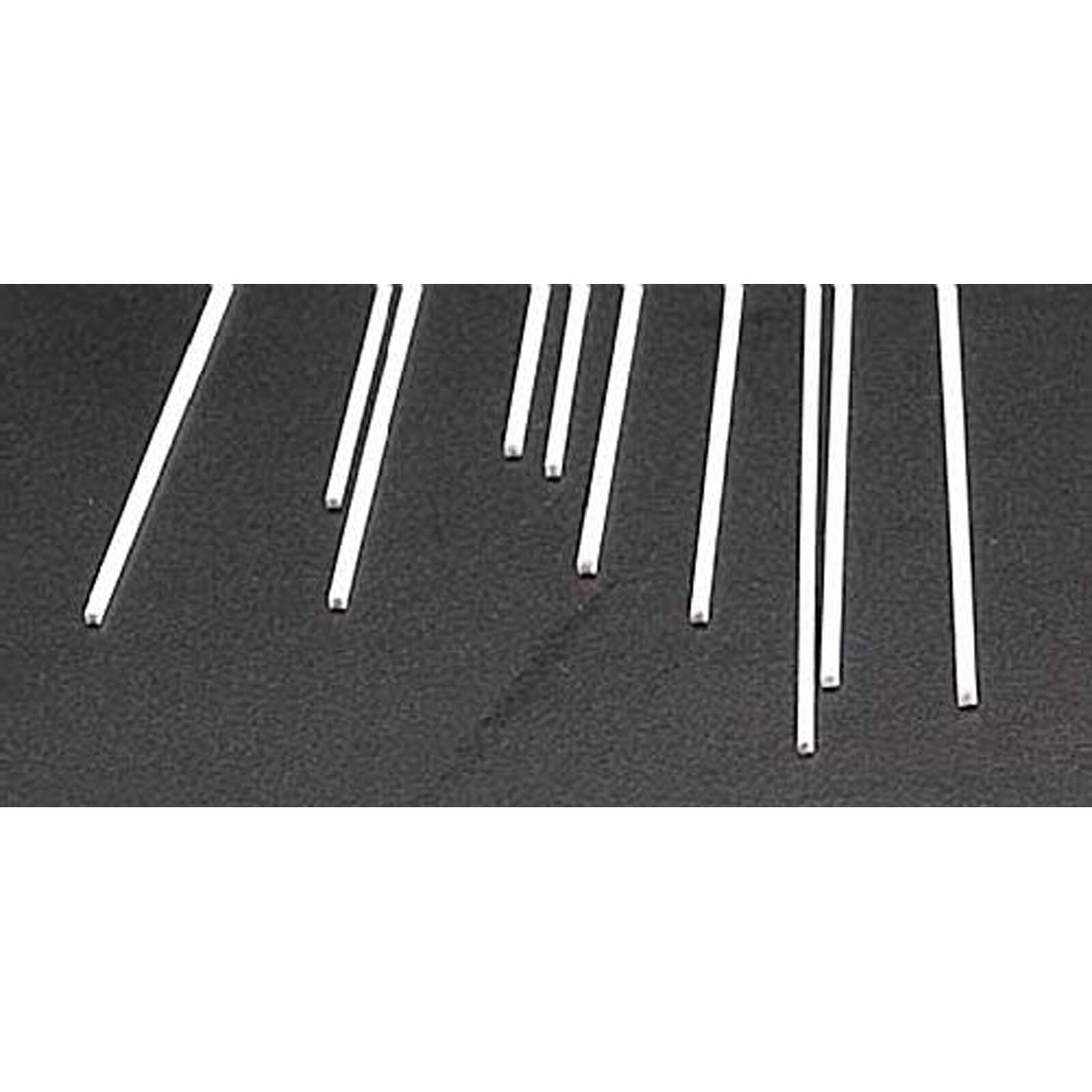 MS-40 Square Rod,.040 (10)