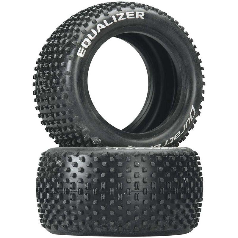 Equalizer 1/10 Buggy Tires Rear C2 (2)
