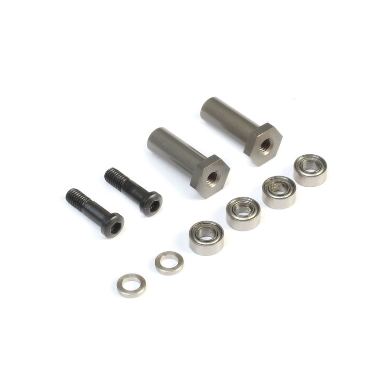 Steering Hardware Set: 22 5.0