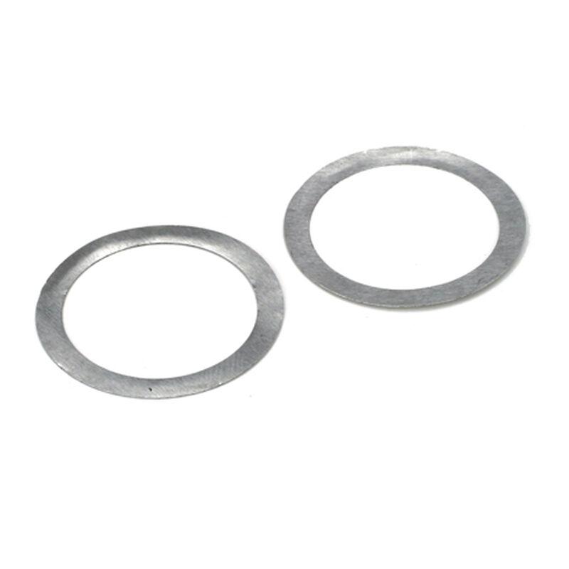 Cylinder Head Shim (Gasket)(2)