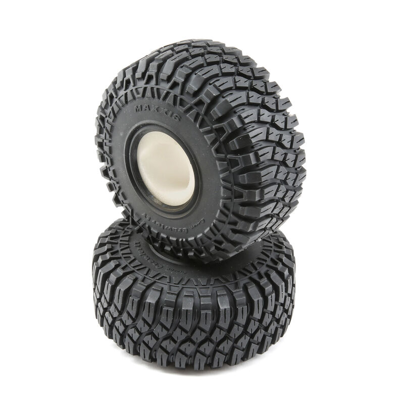 Maxxis Creepy Crawler LT Tires (2)