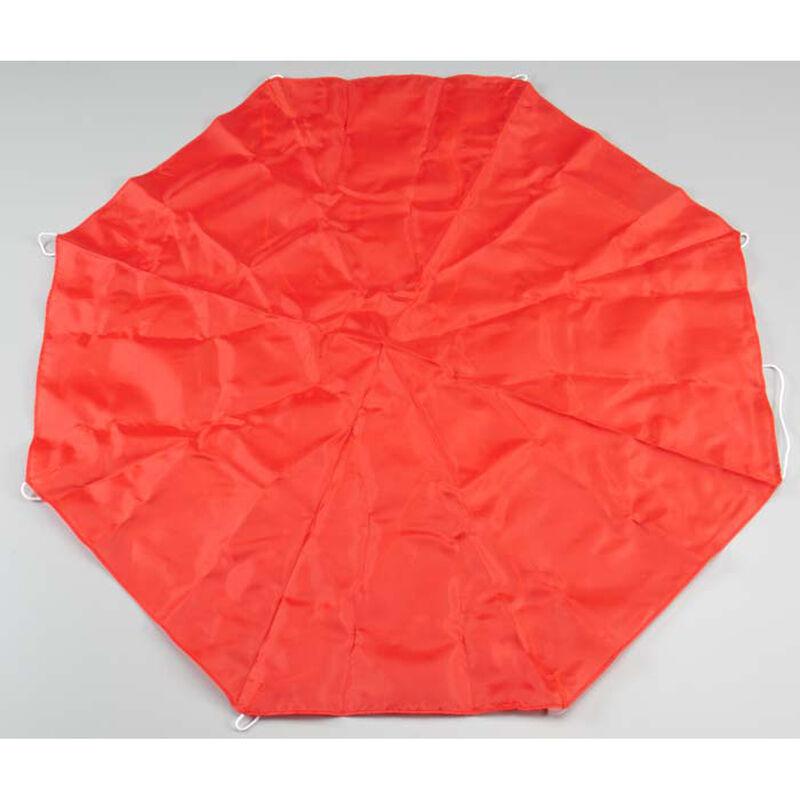 "Nylon Parachute, 24""              *"