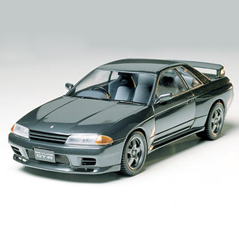 1/24 Nissan Skyline GTR
