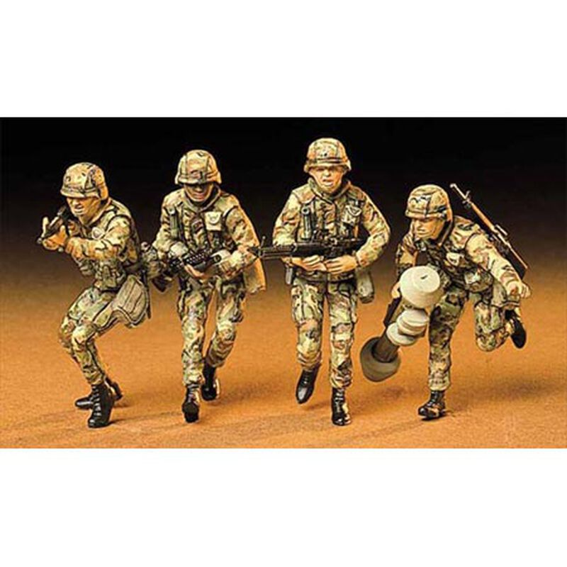 1/35 US Modern Infantry