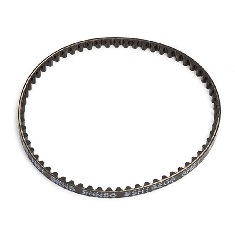 Rear Belt: TC5
