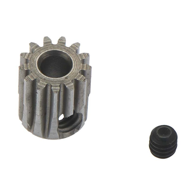 X-Hard Wide 48p Motorgear 13T 1 8