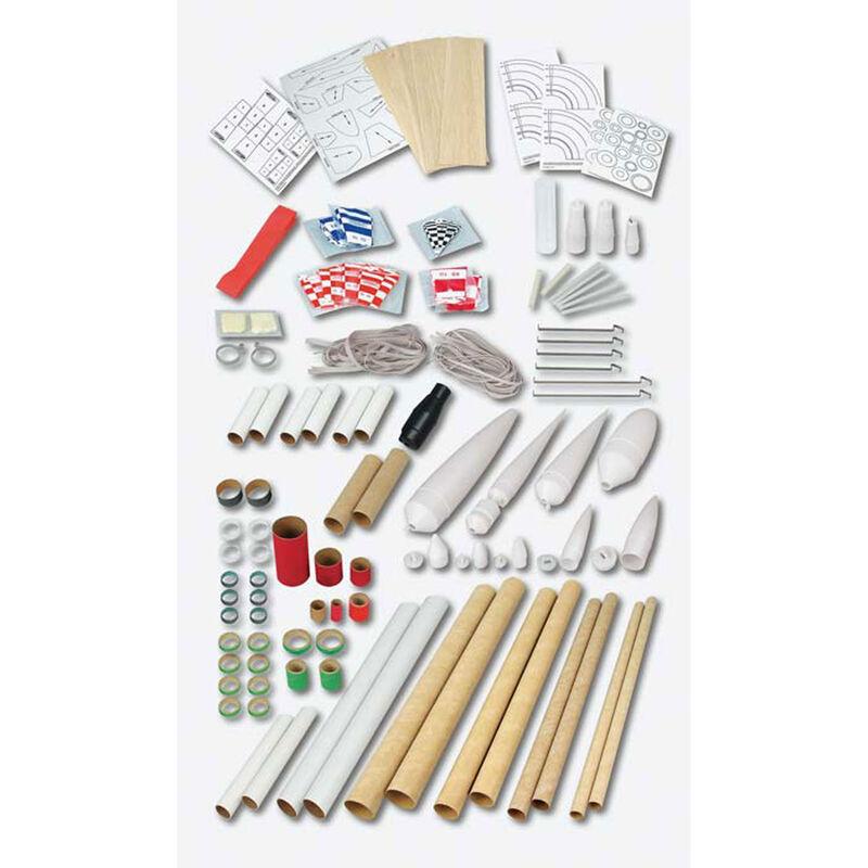 Designers Special Rocket Kit Skill Level 1