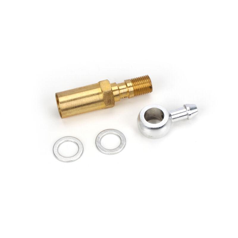 CRF Alpha 21 - Fuel Intake Set