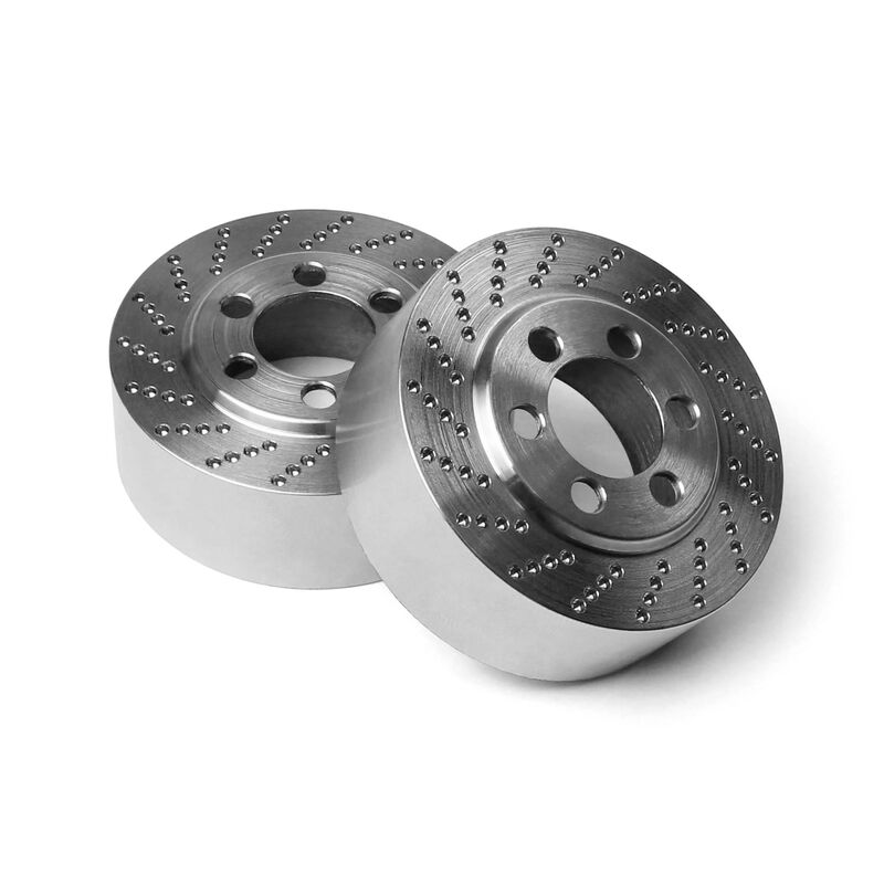 2.2 Stainless Brake Disc Weights