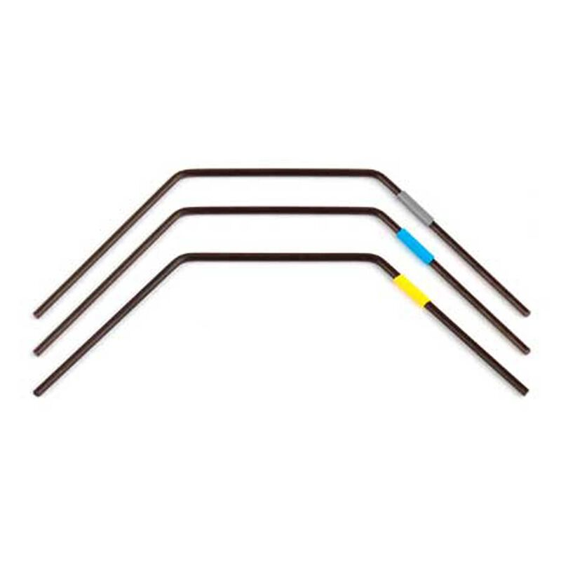 Factory Team Front Anti-roll Bar Set