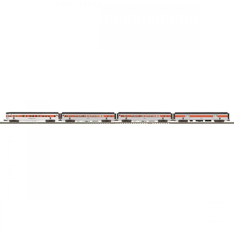 O 70' SL Passenger Set NH (4)