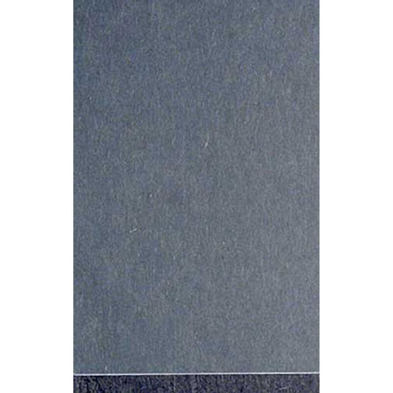 Clear Sheet .005 x 6 x 12 (3)