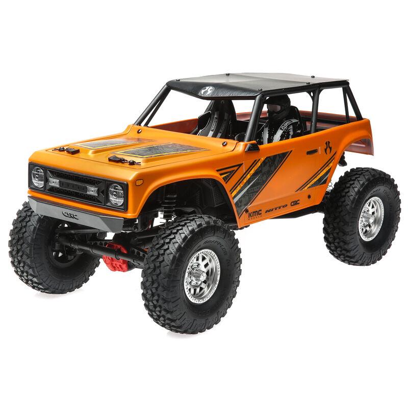 1/10 Wraith 1.9 4WD Rock Crawler Brushed RTR