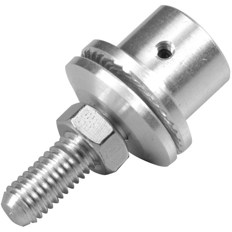Set Screw Prop Adapter 3.175mm to 5mm