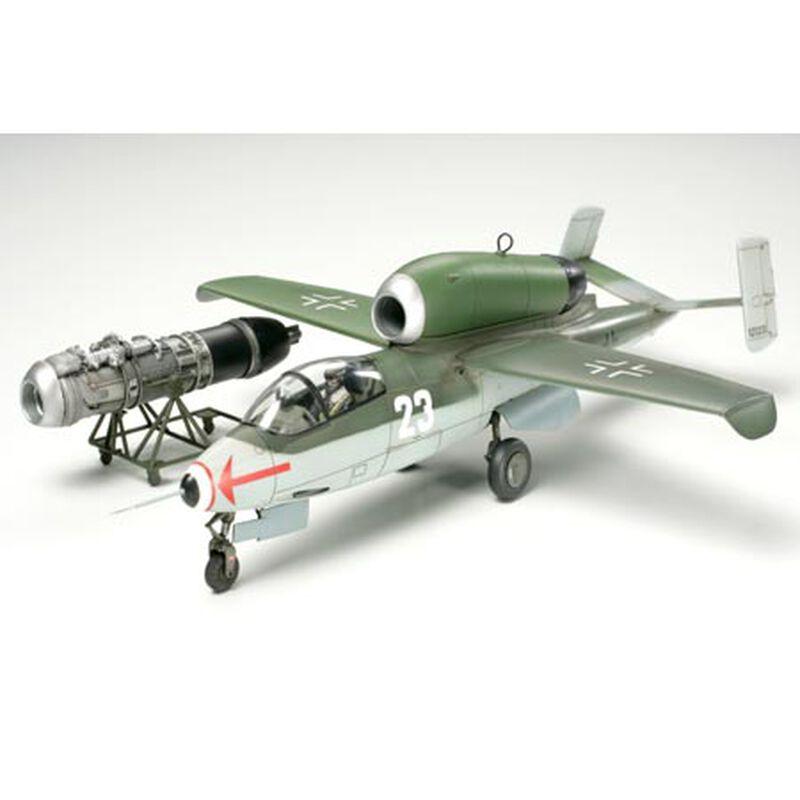 "1/48 Heinkel He162A2""Salamandr"""