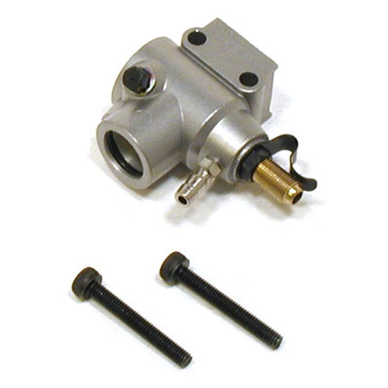 Carburetor Body: QQ,UU