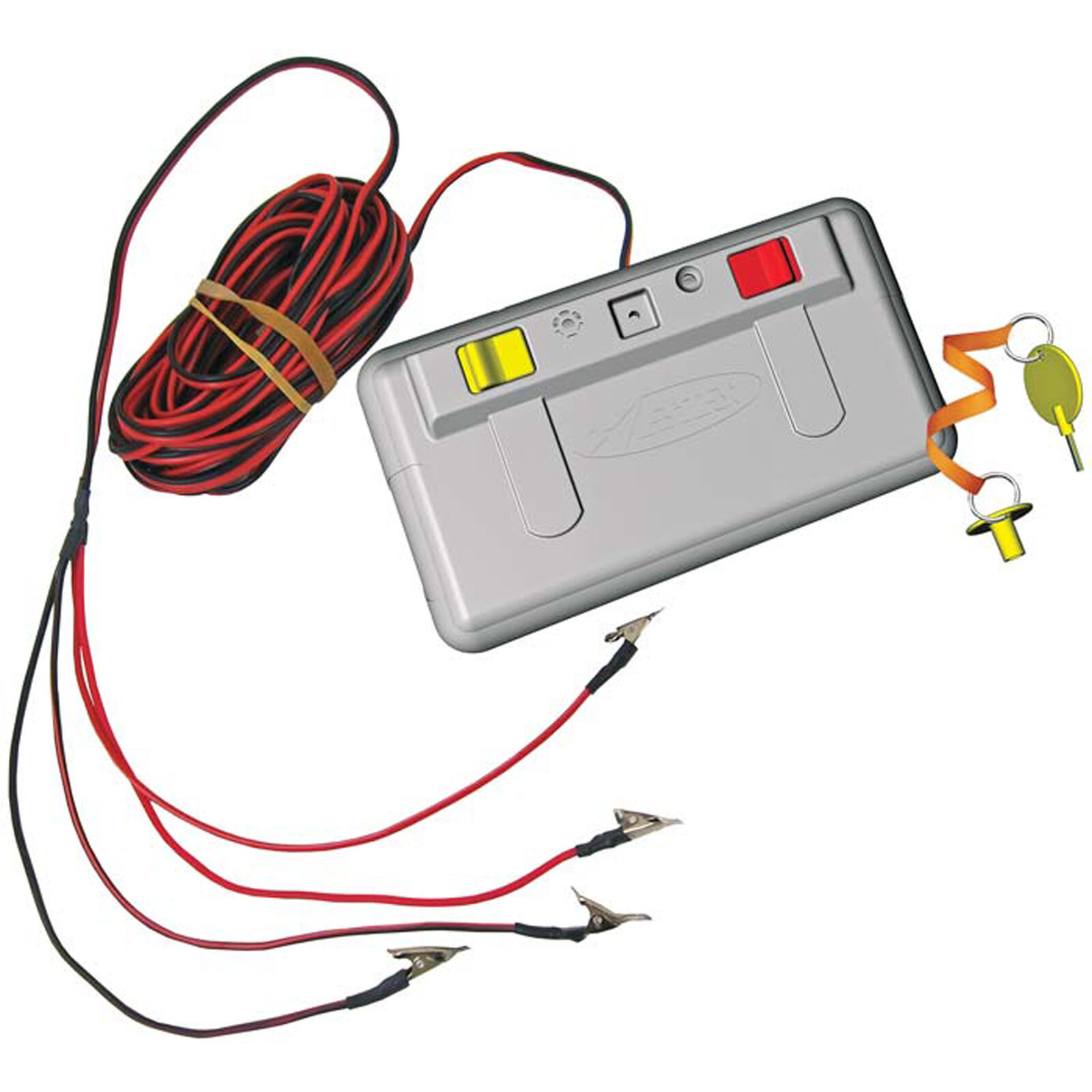 Launch Controller PSII