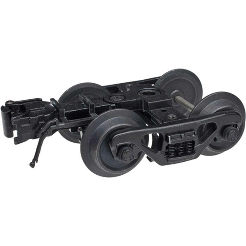 O 100-Ton Roller Bearing Trucks (2)