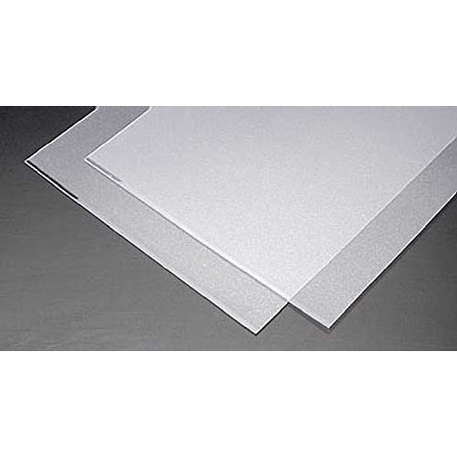 SSC-104 Clear Copoly,.040 (2)
