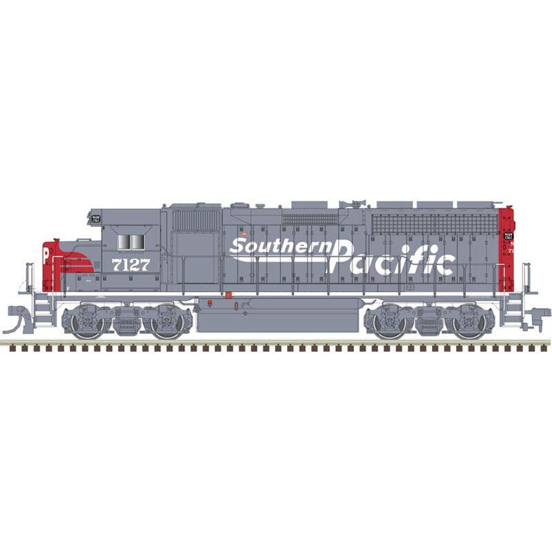 N GP40 w DCC & Sound SP #7127