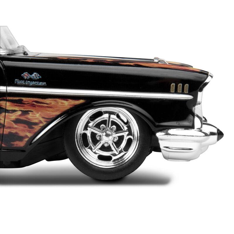 1/25 '57 Chevy Bel Air Snap